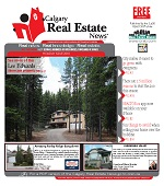 Calgary Real Estate News - December 2010