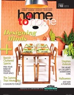 Calgary Home to Home Magazine