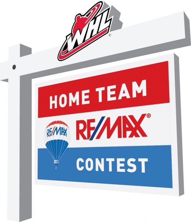 REMAX WHL Calgary Hitmen Contest