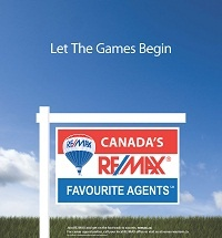 Remax Vancouver Winter Olympic Games Begin 2010