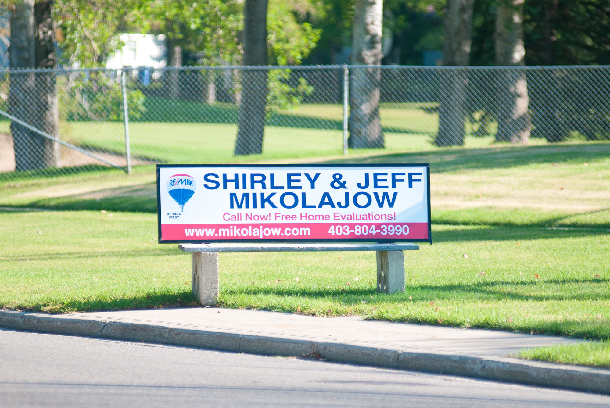 Calgary Real Estate Marketing Shirley Mikolajow Amp Jeff