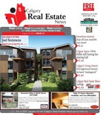 Calgary Real Estate News Magazine