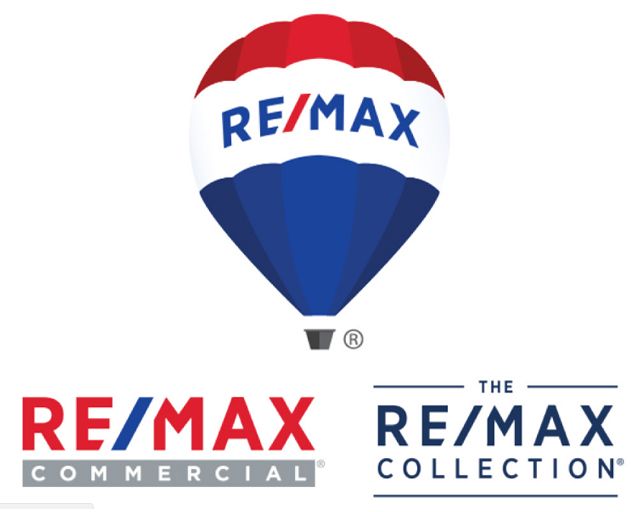 RE/MAX brand refresh new logo 2017